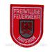 Deutsches Abzeichen Freiwillige Feuerwehr - Hausham