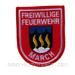 Deutsches Abzeichen Freiwillige Feuerwehr - March