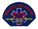 US Abzeichen Firefighter - RRS Arizona
