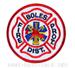 US Abzeichen Firefighter - Boles