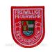 Deutsches Abzeichen Freiwillige Feuerwehr - Grosshaslach
