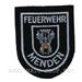 Deutsches Abzeichen Freiwillige Feuerwehr - Menden