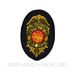 US Abzeichen Firefighter - Whitfield Co.