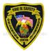 US Abzeichen Firefighter - Oklahoma