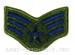 U.S. Army Abzeichen Marine