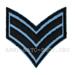 U.S. Army Abzeichen