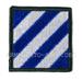 U.S. Army Abzeichen- 3rd Division