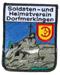 Abzeichen Soldaten-und Heimatverein Dorfmerkingen