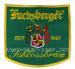 Aufnäher Fuchsberger Schlossbräu Seit 1663
