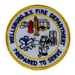 US Wellsburg N.Y fire Department