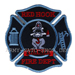 US Abzeichen Firefighter - Red Hook