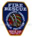 US Abzeichen Firefighter - Susquehanna Township