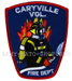 US Feuerwehr Abzeichen - Caryville Vol.