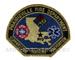 US Abzeichen Firefighter - Prairieville