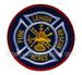 US Abzeichen Firefighter - Lehigh