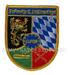 Bundeswehr Abzeichen StFmKp5.DtEinsKtgt Eufor