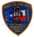 US Feuerwehr Abzeichen - Freer Vol. Emergency Medical Service