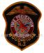 US Abzeichen Firefighter - Reventon