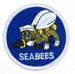 Abzeichen - Seabees