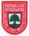 Deutsches Abzeichen Freiwillige Feuerwehr
