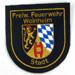 Deutsches Abzeichen Freiwillige Feuerwehr- Weinheim