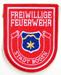 Deutsches Abzeichen Freiwillige Feuerwehr- Stadt Bogen