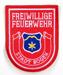 Deutsches Abzeichen Freiwillige Feuerwehr - Stadt Bogen