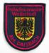 Deutsches Abzeichen Freiwillige Feuerwehr - Waibstadt abt. Daisbach