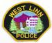 U.S. Abzeichen Firefighter - West Linn