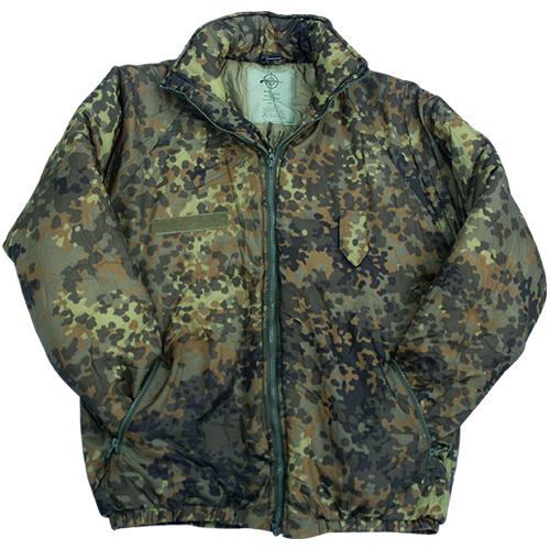 Sleeka Jacket MMB Thermolite