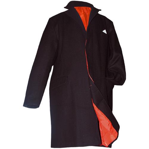 Crombie Jacket