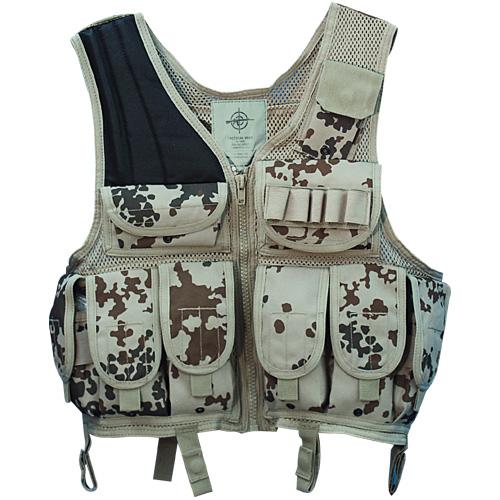 Tacical Vest tropentarn