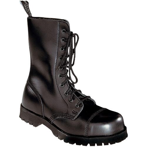 Boots & Braces 10-Loch
