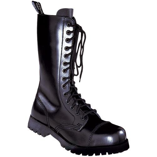 Boots & Braces 14-Loch