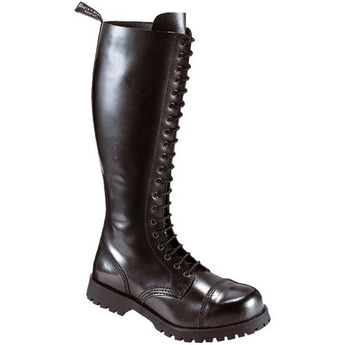 Boots & Braces 20-Loch