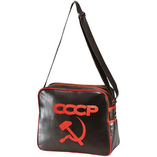 PVC Bag CCCP