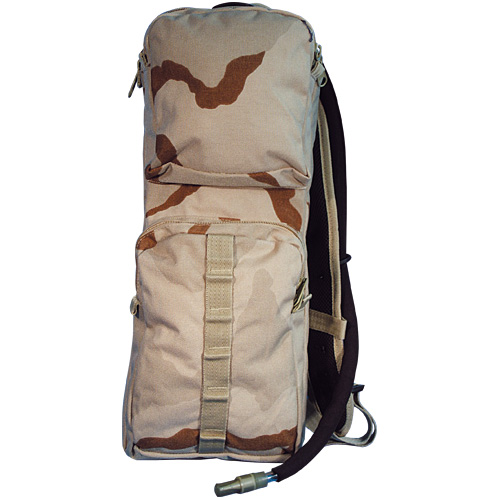Hydration Pack medium, DESERT
