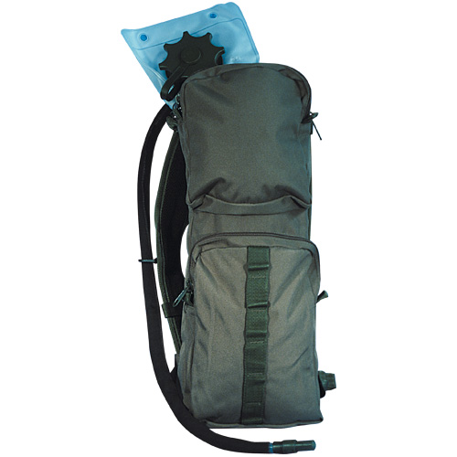 Hydration Pack medium, OLIV