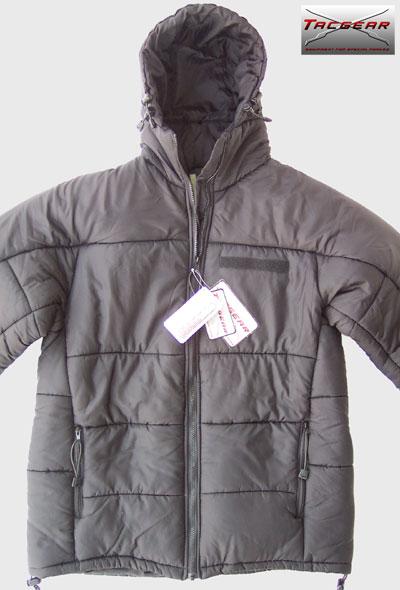 TacGear Kälteschutzjacke