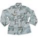 M65 Fieldjacket NYCO vorgewaschen 3-colour-desert