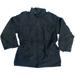 M65 Fieldjacket NYCO gewaschen schwarz