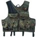 Tacical Vest flecktarn
