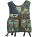 Tacical Vest ,woodland