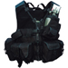 Tactical Vest SPECIAL FORCE schwarz
