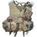 Tactical Vest SPECIAL FORCE tropentarn