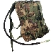 Hydration Pack large, WOODLAND