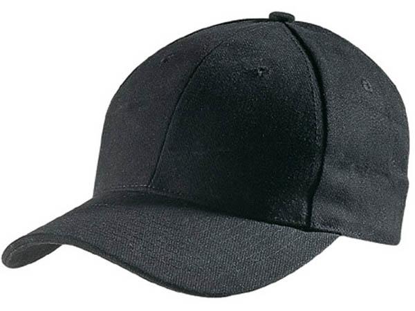 Baseball Cap,schwarz