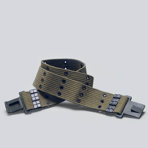 SV Lochkoppel Schnellverschluss - oliv