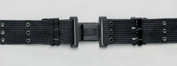SV Lochkoppel Schnellverschluss - schwarz