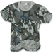 T-Shirt - nightcamo